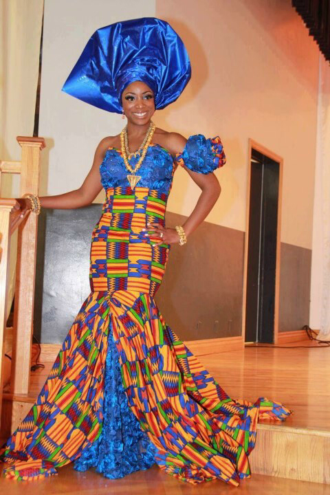 Nigerian and african identity i had no idea of the complex and