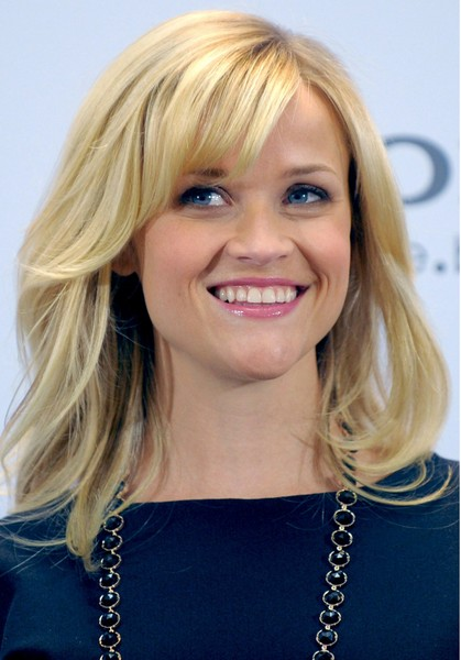 Reese Witherspoon married again