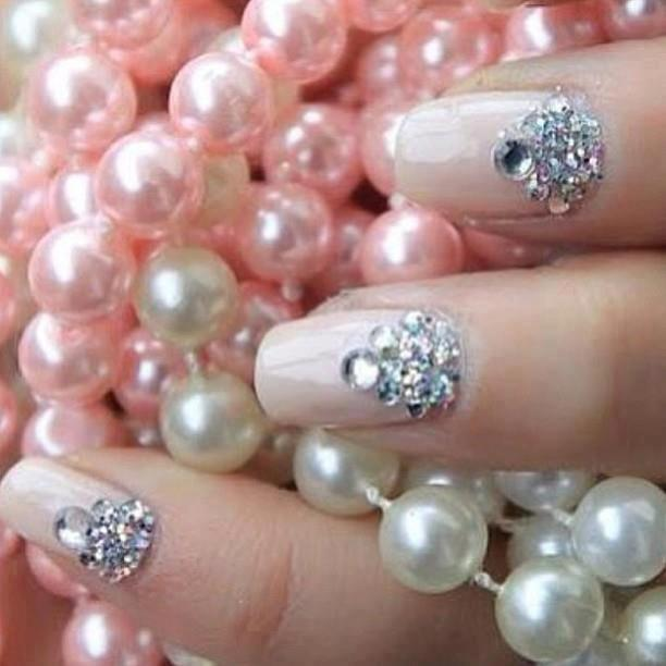 of nail polish these are applied after polishing the nail