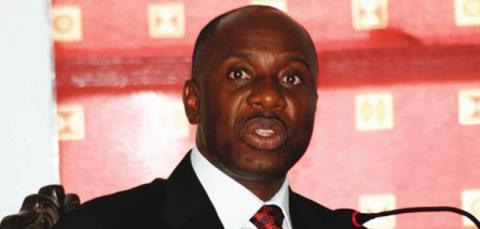 Amaechi seeks re-election as NGF chairman