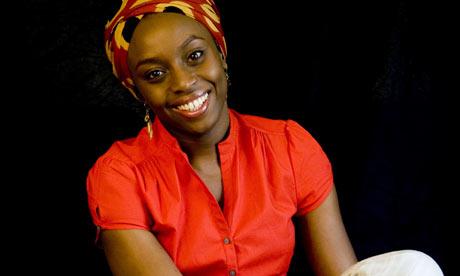Chimamanda Ngozi Adichieyy