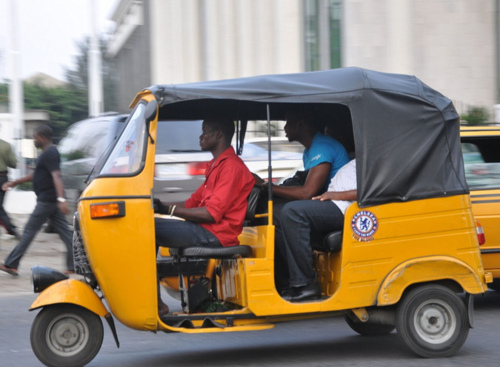 MAKING MILLIONS WITH HIRE PURCHASE- THE KEKE (TRICYCLE ...