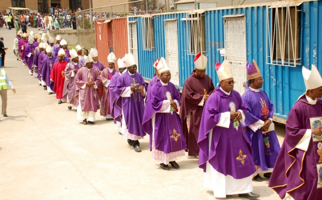 Catholic-Bishops-of-Nigeria