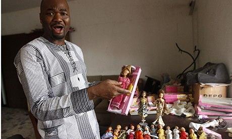 MDG : Queens of Africa maker Taofick Okoya